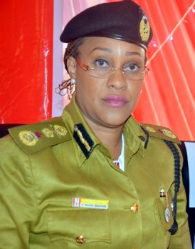 Mrs Roli Bode-George