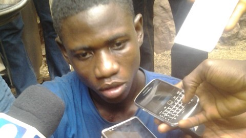 """Notorious cultist, """"Butcher"""", admits killing 15 in gang"""