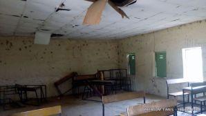 Government Primary School, Kazura