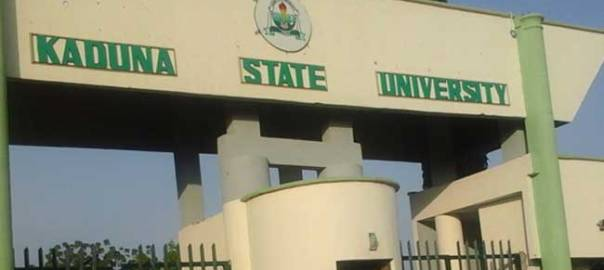 Kaduna-State-University