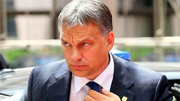 Viktor Orban, Hungary Prime Minister Photo: politics.hu