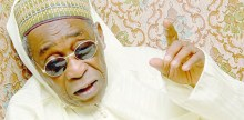 Maitama Sule PHOTO: dailypost.ng