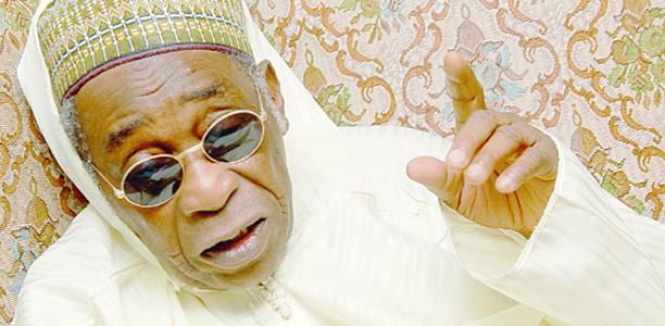 Chairman of Northern Elders Forum, Alhaji Maitama Sule is dead