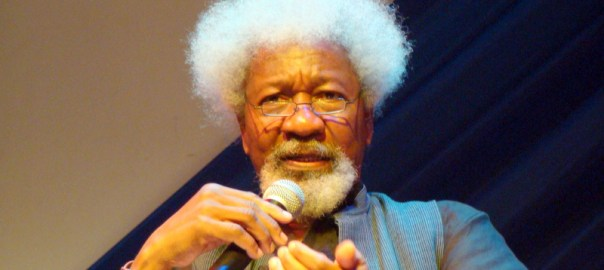 Wole Soyinka Photo: dailytimes.com.ng