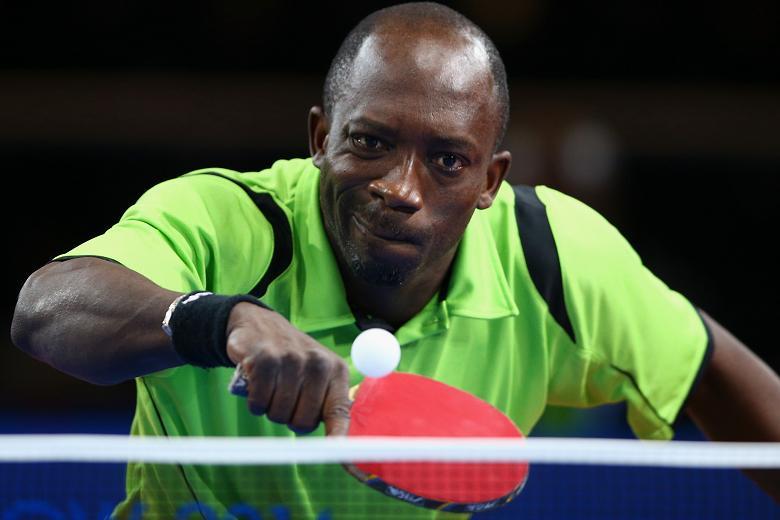 Table Tennis: Nigeria\'s Segun Toriola qualifies for historic 7th ...