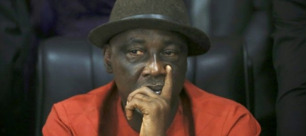 Abba Moro  [Photo Credit: DailyPost.ng]