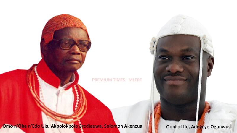 Ooni Hosts Oduduwa Festival, Says Yoruba Are Unique