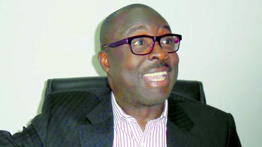 Former Governor of Ekiti, Niyi Adebayo Photo: mynewswatchtimesng.com