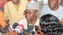 Nasarawa State Governor, Tanko Al-Makura