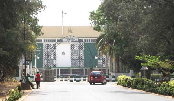 Kaduna State House of Assembly