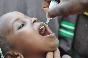 vaccination exercise [Photo: News Express NG]