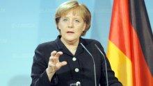 Germany Chancellor, Angela Merkel