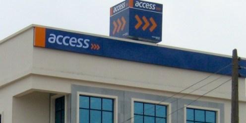 Access Bank building