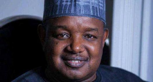 Kebbi State Governor, Abubakar Atiku Bagudu