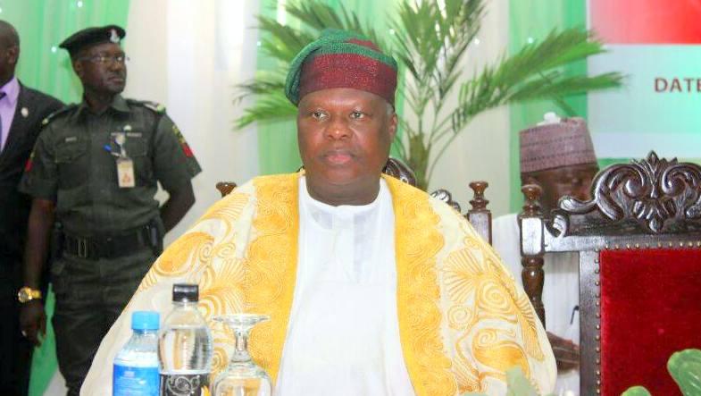 Gbong Gwon Jos, Jacob Gyang Buba (Photo: ViewPoint Nigeria)