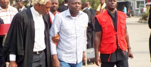 Patrick Akpobolokemi, Former NIMASA Boss  Photo: today.ng