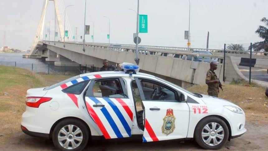 Lagos, Rapid Response Squad (RRS)