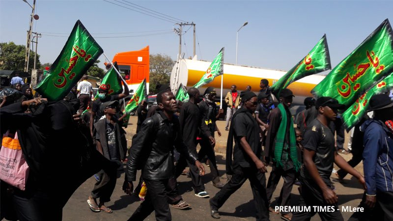 One feared dead, others wounded as police, Shi'ites clash in Sokoto