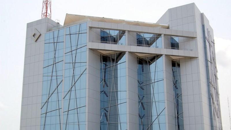 Diamond Bank Headquarters  Photo: Business News