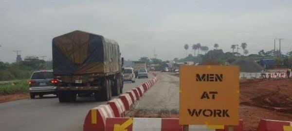 Lagos-Ibadan Expressway (Photo: informationng.com)