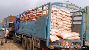 Smuggled and contraband goods seized by Nigeria Customs, Lagos Zone