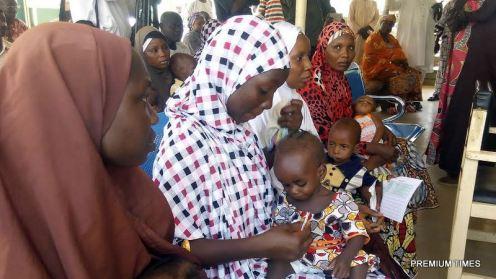 UNICEF in Adamawa