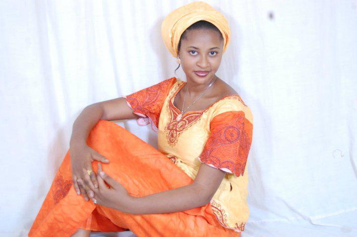 Kannywood: My leg was not amputated - Zainab Indomie