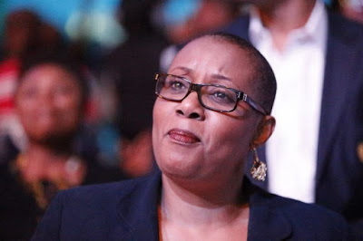 Esther Nnamdi-Ogbue [Photo: sundiatapost.com]