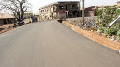 Aduralere Road, Ilorin