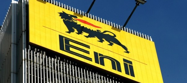FILE PHOTO: The Headquarters of the ENI energy company | Photographer: Chris Warde-Jones/Bloomberg News