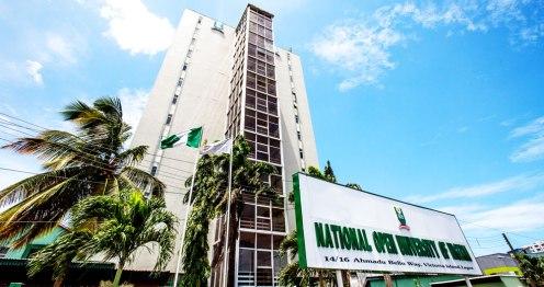 NOUN Headquarters