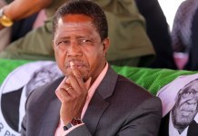 Zambian Leader Calls For Increased Wheat Production