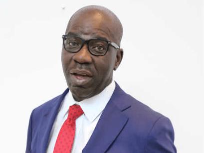 Godwin Obaseki, Edo APC Governorship Candidate