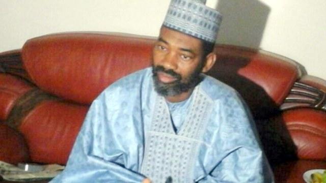 Ibrahim Wakkala, Deputy Governor, Zamfara State