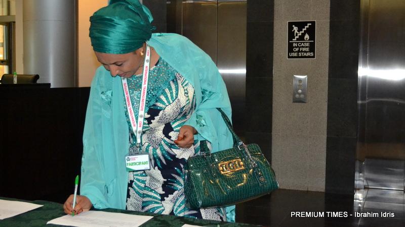 Umrah Banner: PREMIUM TIMES' Abuja Dialogue Session On Parenting