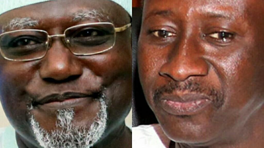 EXCLUSIVE: NSA Babagana Monguno, SSS DG, Lawal Daura, at war ...