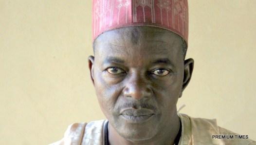 Ibrahim Ahmed Mai Turare 2