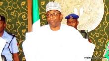 Ex Bauchi State Governor, Mohammed Abubakar