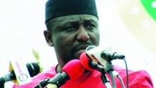 Imo State Governor, Rochas Okorocha