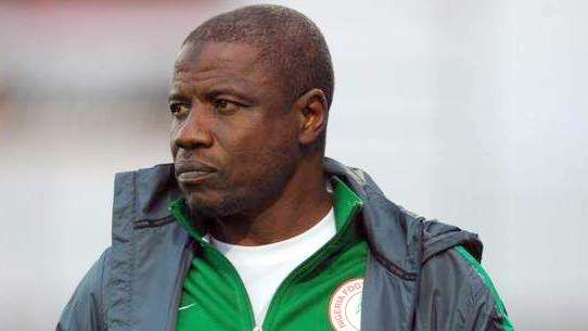Image result for NFF to investigate Salisu Yusuf for alleged bribe taking