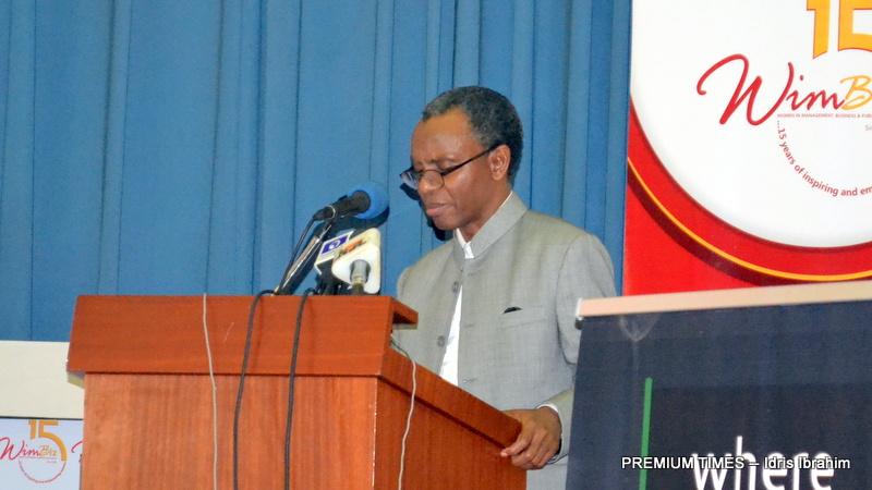 Nasir el-Rufai, Kaduna State Governor