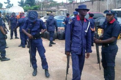 NSCDC - Rapist of minor in Adamawa begs for forgiveness, says not 'concluded' act before his apprehension