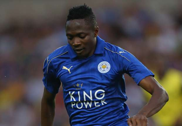 Ahmed Musa [Photo: www.verybest365.com]