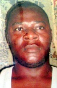 Ernest Asogwa