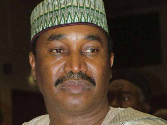 Former governor of the state, Ibrahim Shema [Photo: pulse.ng]