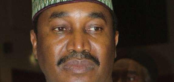 Former governor of the state, Ibrahim Shema [Photo: pulse.ng]