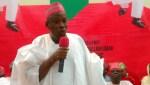 Kano State Governor, Abdullahi Ganduje
