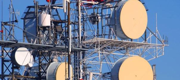 Broadcast mast [Photo credit: news.peoplesdailyng.com]