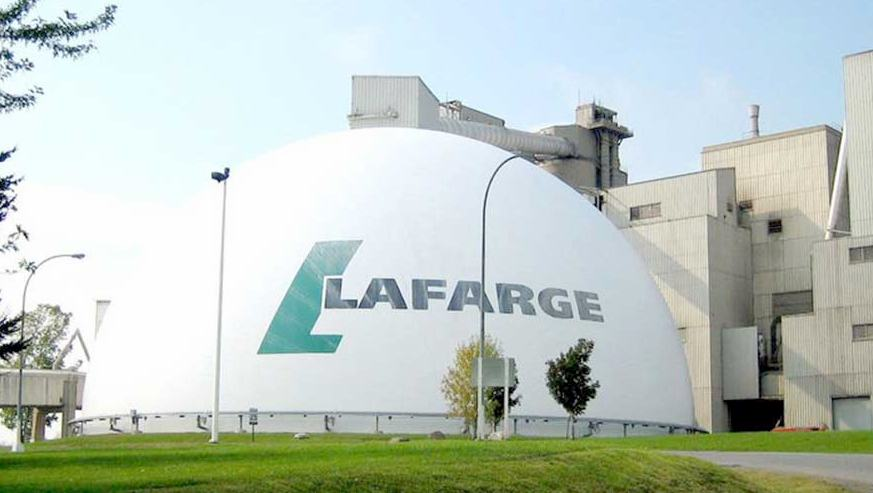 Lafarge Africa set to offload 35% stake in loss-making Ghana cement firm