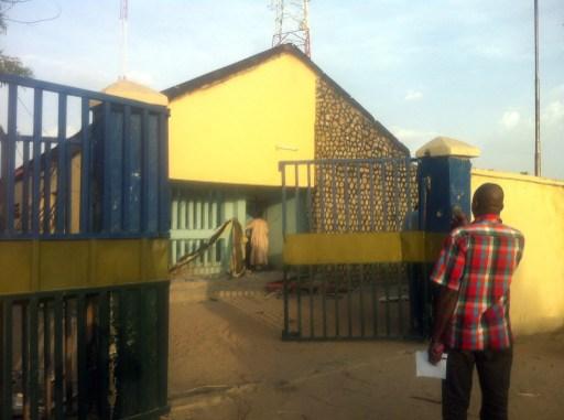 NIGERIA-UNREST